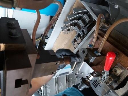 Vacature productiemedewerker enclave metaal